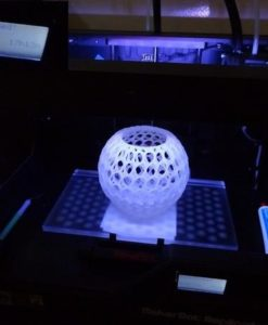 3d printed Cells Bowl by Dizingof
