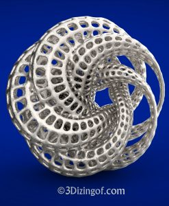 Braided-Torus - Math-Art-by-Dizingof-.9835