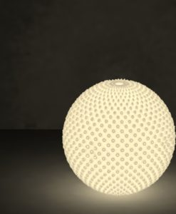 Moonrise - Fractals Light Shade by Dizingof.6261